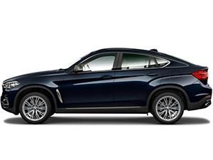 BMW X6-os (F16, F86) 2014-től