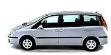 Lancia Phedra 2.0 (benzin) motorszám: RFN (136 LE) 2002.03-