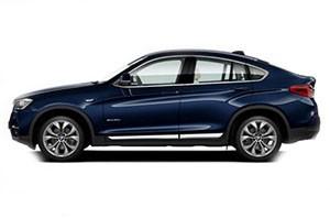 BMW X4-es (F26)