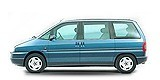 Fiat Ulysse 3.0 (benzin) motorszám: XFW ES9J4S (204 LE) 2002.08-
